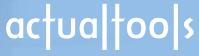 Actual Tools Logo