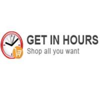 Getinhours Logo