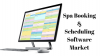 Spa Booking & Scheduling Software'