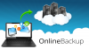 Online Backup Software'