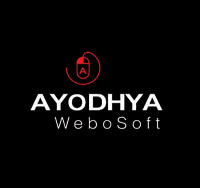 Ayodhya Webosoft Logo