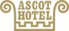 Logo for Ascot Hotel'