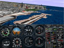 Flight Simulators Prevent Deadly Airline Crashes'