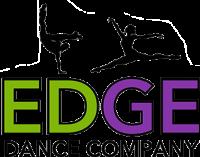 Edge Dance Company Logo