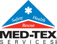 Med-Tex Services, Inc. Logo