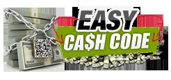 Easy Cash Code'