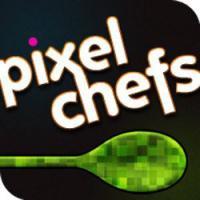Pixel Chefs, LLC. Logo