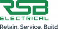 RSB Electrical Logo