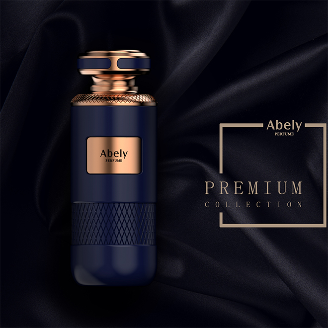 Abely Launches a New Collection of  Perfume Design ABD106-10