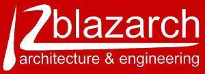 Logo for Blazarch'