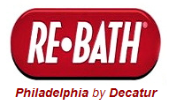 REBATH Philadelphia / The Decatur Group, LLC Logo