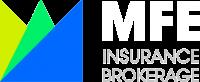 MFE Insurance Brokerage Logo