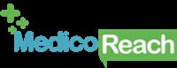 MedicoReach Logo