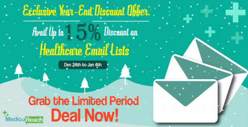 Exciting Year-end Discount Offer'