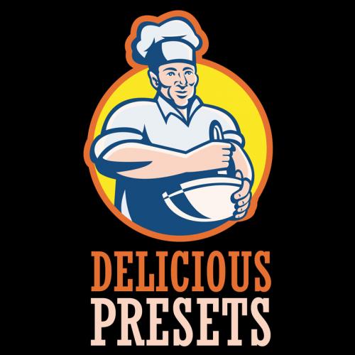 Delicious Presets'