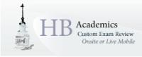 Logo for HBA'