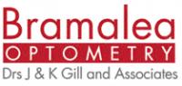 Bramalea Optometry Logo