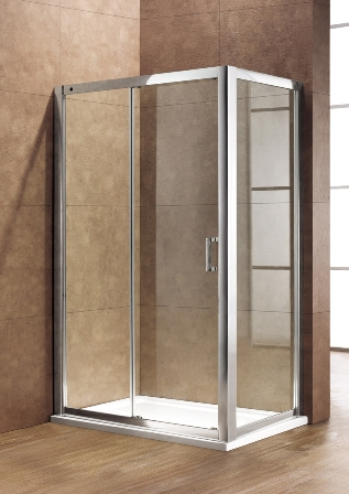 High Standard Shower Door Repair and Installation from Showe'