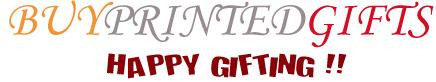 Logo for buyprintedgifts.com'