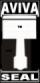 Aviva Seal Logo