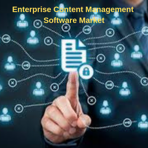 Enterprise Content Management Software'