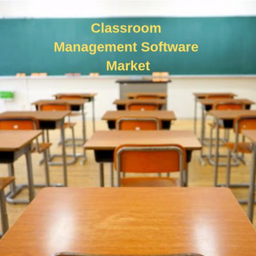 Classroom Management Software'