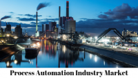 Process Automation Industry