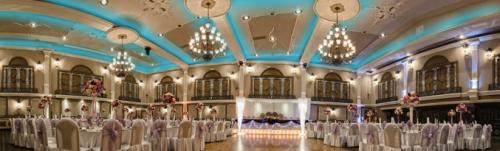 Platinum Banquet'