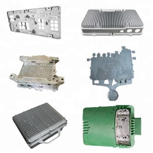 aluminum die casting parts'