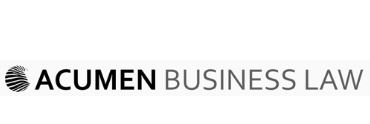 Company Logo For ACUMEN BUSINESS LAW'