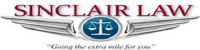 Sinclair Law Logo