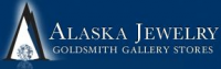 Alaska Jewelry Logo