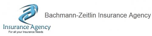 Bachmann-Zeitlin Insurance Agenc'