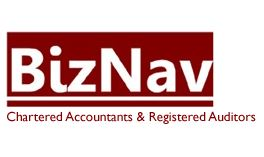Company Logo For BizNav Chartered Accountants'