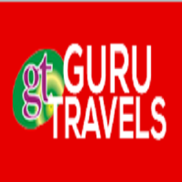 Guru Travels Logo