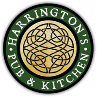Harrington's Pub and Kitchen Logo
