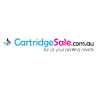 CartridgeSale Logo