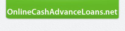 Online Cash Advance Loans'