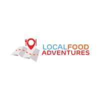 Local Food Adventures Logo
