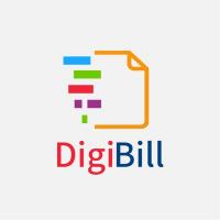 DigiBill App Logo