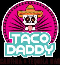 Taco Daddy Cantina Logo