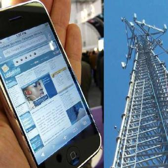 Carrier WiFi and Small Cells in LTE & Beyond'
