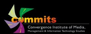 Logo for Commits'