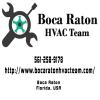 Boca Raton AC Repair