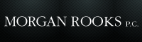 The Law Firm of Morgan Rooks, PC Logo