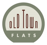 Old Town Flats Logo