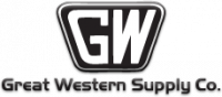Great Western Supply Co. Logo