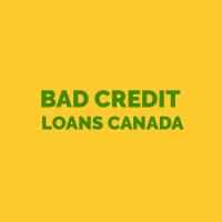 Bad Credit Loans Canada Logo