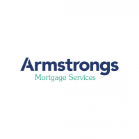Armstrongs Mortgage Services Logo