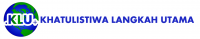 Khatulistiwa Lintas Utama Logo